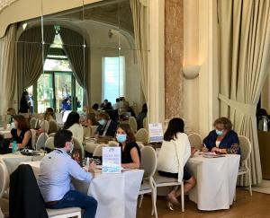 Workshop Pure Meetings & Events à Paris le 20 septembre 2020