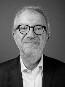 Robert Revat © Laurent Cipriani
