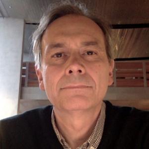 Laurent Baridon, CIHA