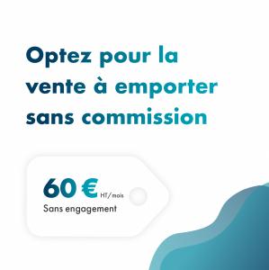 NoShow - 60€ /mois