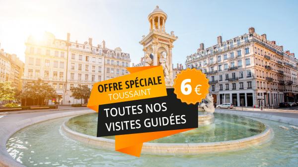 Place des Jacobins © Helen Ross / Shutterstock