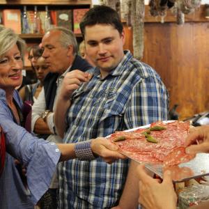 Visite les Secrets de la Gastronomie lyonnaise © LV / ONLYLYON Tourisme et Congrès