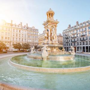 Place des Jacobins ©  Ross Helen / Shutterstock