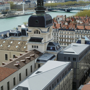 Grand Hôtel-Dieu © Vincent Ramet