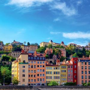 Quais de Saône © Marin M 303 / Shutterstock