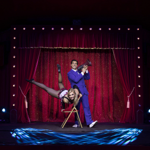 Cirque Imagine © Ghislain Mirat