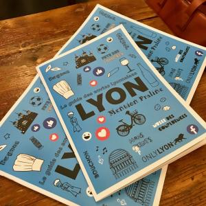 Le Guide des Envies Lyonnaises - Facebook - S.Delyons