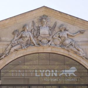 Le Rectangle ONLYLYON Tourisme et Congrès