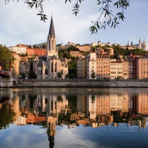 Quais de Saône © Tristan Deschamps