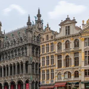 Bruxelles © Walkerssk_1523902 / Pixabay