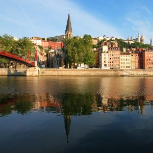 Vieux-Lyon © DMKF Photographers